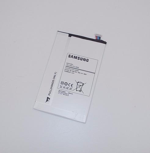 Bateria Original Samsung Galaxy Tab S 8.4 Sm-t705m T700 T705