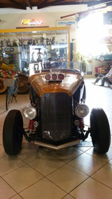 Ford 1931 Hot