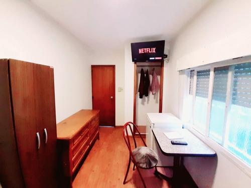 Imagen 1 de 14 de Habitacion Individual Con Baño Privado, Montevideo, Coliving