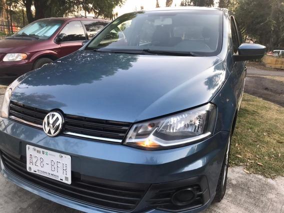 Volkswagen Gol 1.6 Comfortline 2018