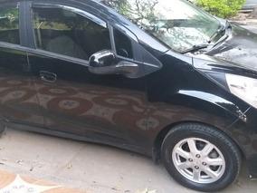 Chevrolet Spark Gt Full Equipo 2011