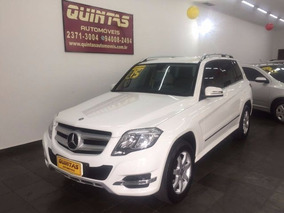 Mercedes-benz Glk 220 4x4 2.1 Cdi