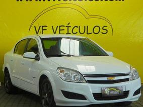 Chevrolet Vectra Elegance 2.0 8v 4p 2011