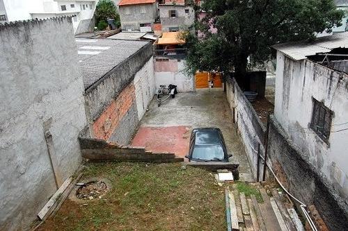 Imagem 1 de 3 de Casa Térrea Para Venda, 3 Dormitório(s) - 1463