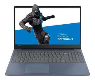 Notebook Lenovo Core I3 8130u 128gb Ssd 4gb 15.6 Hd Win 10