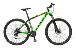 Bicicleta Rodado 29 Oxea Tomaselli