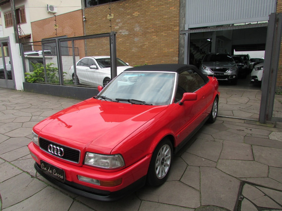 Audi/a80 Cabrio V6 Automático, Impecável