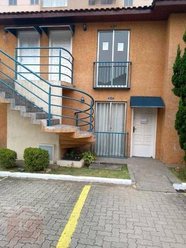 Casa Residencial À Venda, Jardim Torino, Cotia. - Ca0928