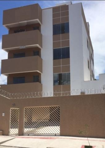 Apartamento Cobertura 02 Quartos - Nacional - 1163