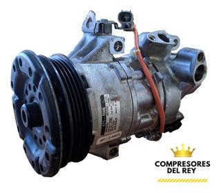 Compresor Toyota Yaris 2006/2009