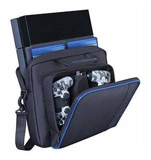 Ps4 Bolsa, Caja Dura Psp Ps4 Delgado, Tienda Sony Playstati