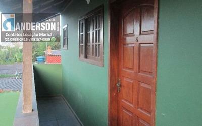 Apartamento Em Maricá - Itapeba