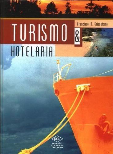 Imagem 1 de 3 de Turismo E Hotelaria
