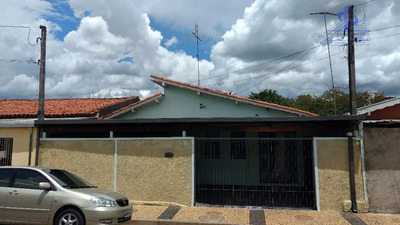 Casa Residencial À Venda, Jardim Bom Retiro, Valinhos - Ca1553. - Ca1553