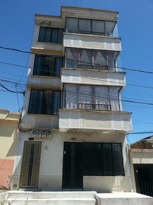 Vendo Edificio Cinco Pisos Con Buana Renta