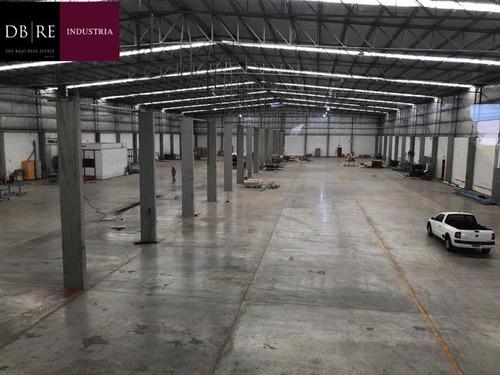 Alquiler Depósito 5.000 M2 - Parque Industrial Pilar