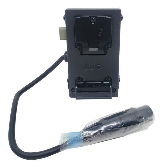 Adaptador De Bateria Idx Sd-1e Endura Para Camera Filmadora