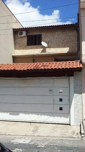 Imagem 1 de 30 de Sobrado Com 3 Dormitórios À Venda, 150 M² Por R$ 600.000,00 - Artur Alvim - São Paulo/sp - So13179