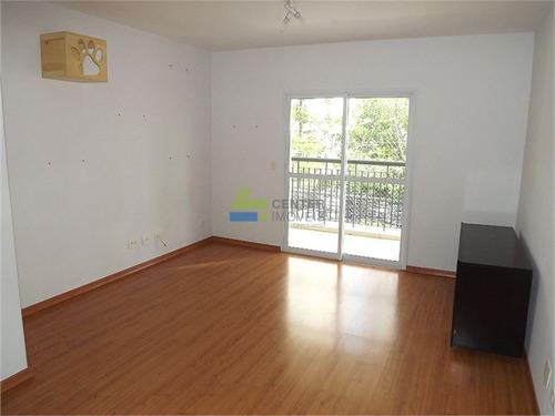 Imagem 1 de 14 de Apartamento - Vila Mariana - Ref: 13519 - V-871516