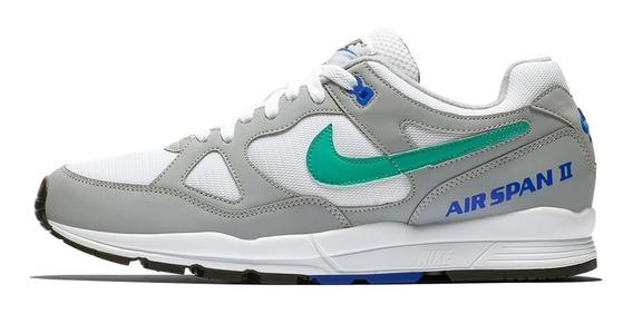 Zapatillas Nike Air Span Ii Hombre