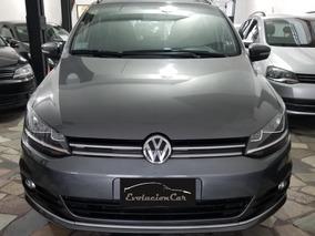 Volkswagen Suran 1.6 Msi Highline 16 V.(l15) Gnc Unico Dueño