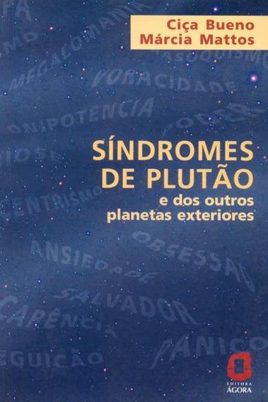 Sindromes De Plutao E Dos Outros Planetas Exteriores