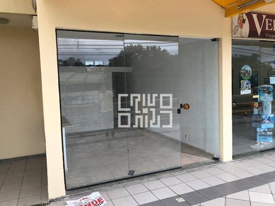 Sala Comercial À Venda, Piratininga, Niterói. - Sa0039