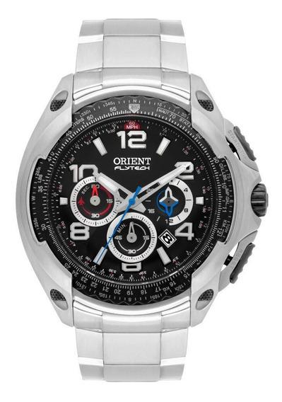 Relógio Orient Flytech Mbttc015 P2gx
