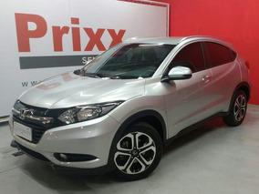 Honda Hr-v Exl Cvt 1.8 I-vtec 2016