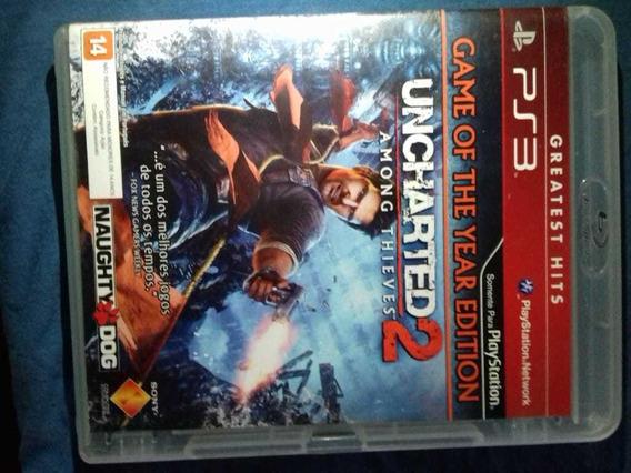 7 Jogos Playstation 3