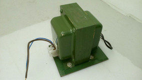 Transformador 127/84v Funcionando