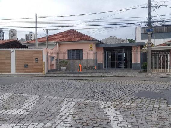 Casa Comercial-residencial-mogilar-03 Dorms - 03 Vagas- Edicula -259m² - Ca0029