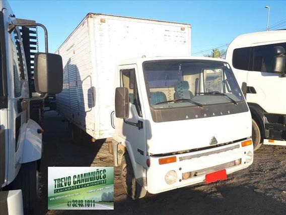 Caminhão Agrale 8500 - Ano: 2008