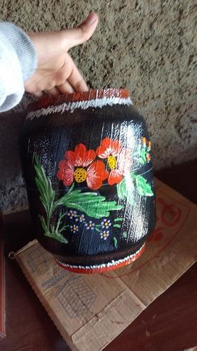 Imagem 1 de 5 de Vasos Caseiro Decorativo