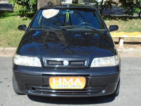 Fiat Palio 1.6 Mpi Stile Weekend 16v Gasolina 4p Manual 2002