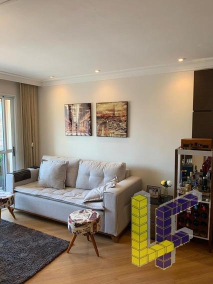 Apartamento - Bairro Boa Vista - 10880