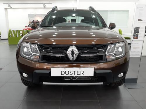 Renault Duster Privilege 1.6 En Stock Tl