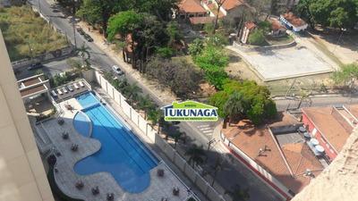 Apartamento À Venda Condomínio Isla Lago Dos Patos, Vila Galvão, Guarulhos. - Ap0903