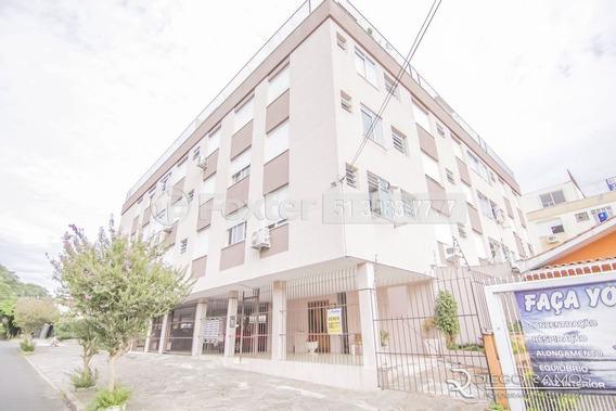 Apartamento, 1 Dormitórios, 42.97 M², São Sebastião - 160942