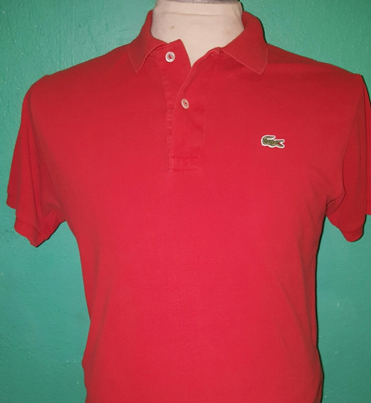 Playera Lacoste Talla 5 (no Dolce,polo,hugo Boss)