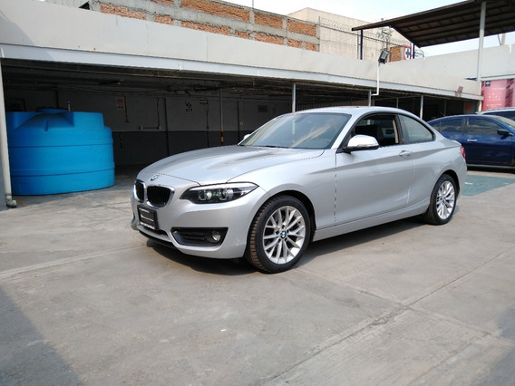 Oportunidad, Precioso Bmw Coupe Executive 2018, Crédito
