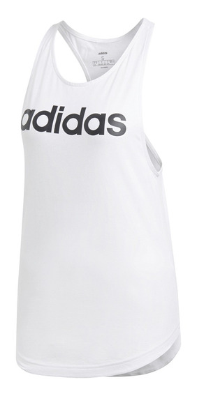 Musculosa adidas Essentials Linear Mujer Dp2360