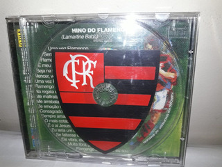 Cd Hino Do Flamengo