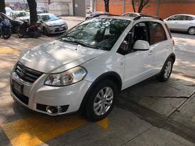Suzuki Sx4 Crossover Aut 2013