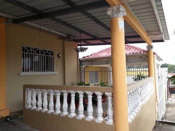 Casa 3 Recamaras Y 2 Baños