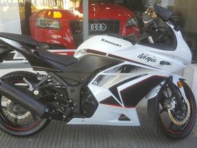 Kawasaki Ninja 250r *motorhaus *