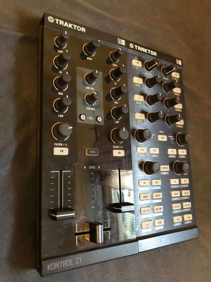 Controladora Z1 E Controladora X1
