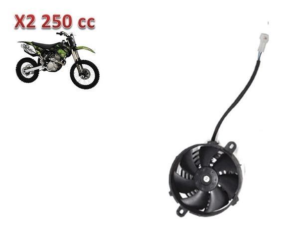 Ventilador Ventuinha Da X2 250 Shineray