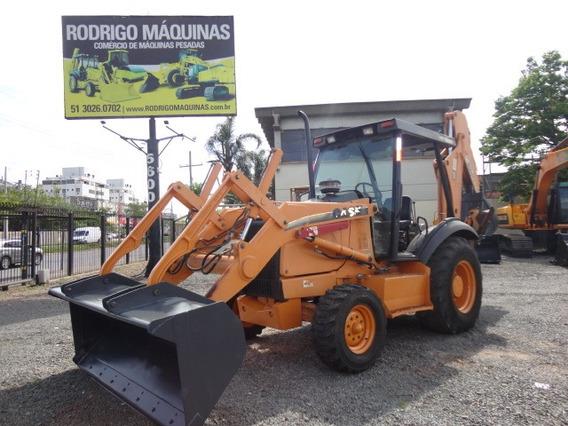 Retroescavadeira 580 Super M - 4x2 - 2008