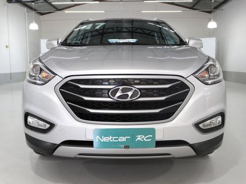Hyundai Ix35 4x2 2.0 Mpi 16v Flex